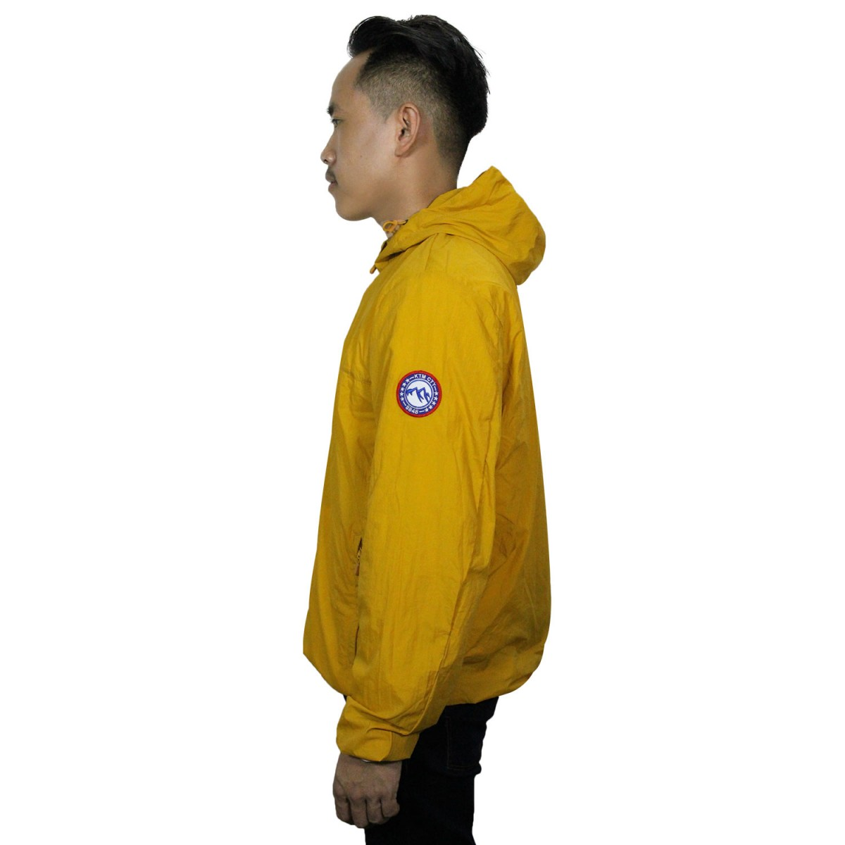 classic-ktmcty-windbreaker-mustard-yellow
