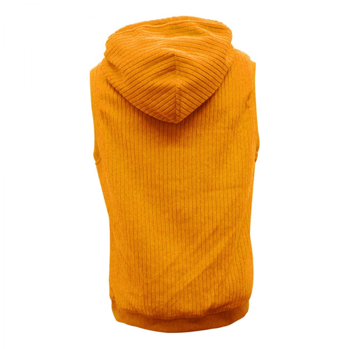 men-fleece-half-hoodie-kfh05903-1a