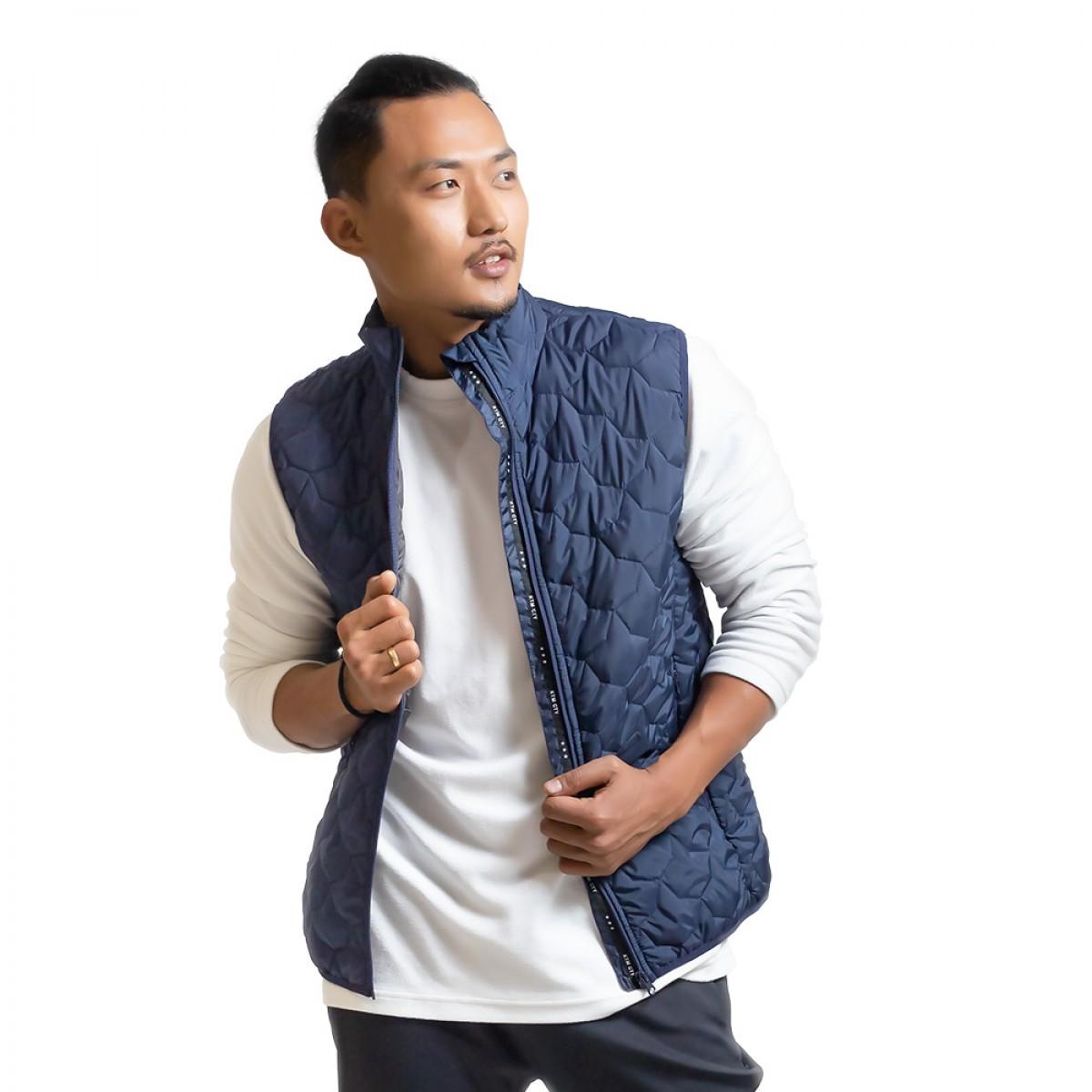 men-polyfiber-half-jacket-kpj05912-5a