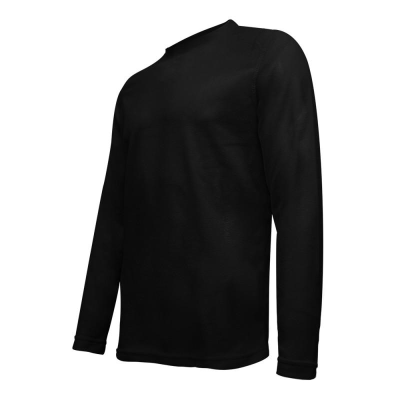 men-single-fleece-t-neck-vest-kft05917-8a