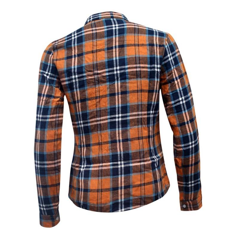 women-cotton-checked-shirt-kcs96681-4a