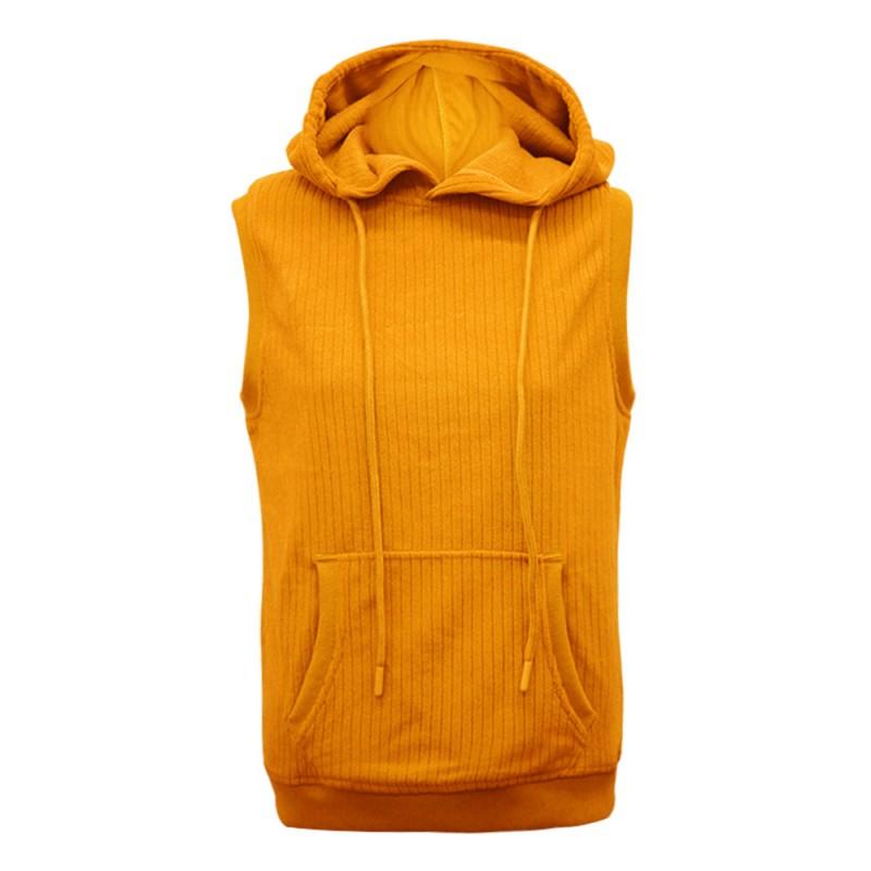 women-fleece-half-hoodie-kfh06904-1a