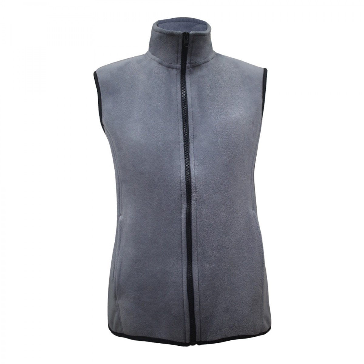 women-fleece-half-jacket-kfj96795-10a