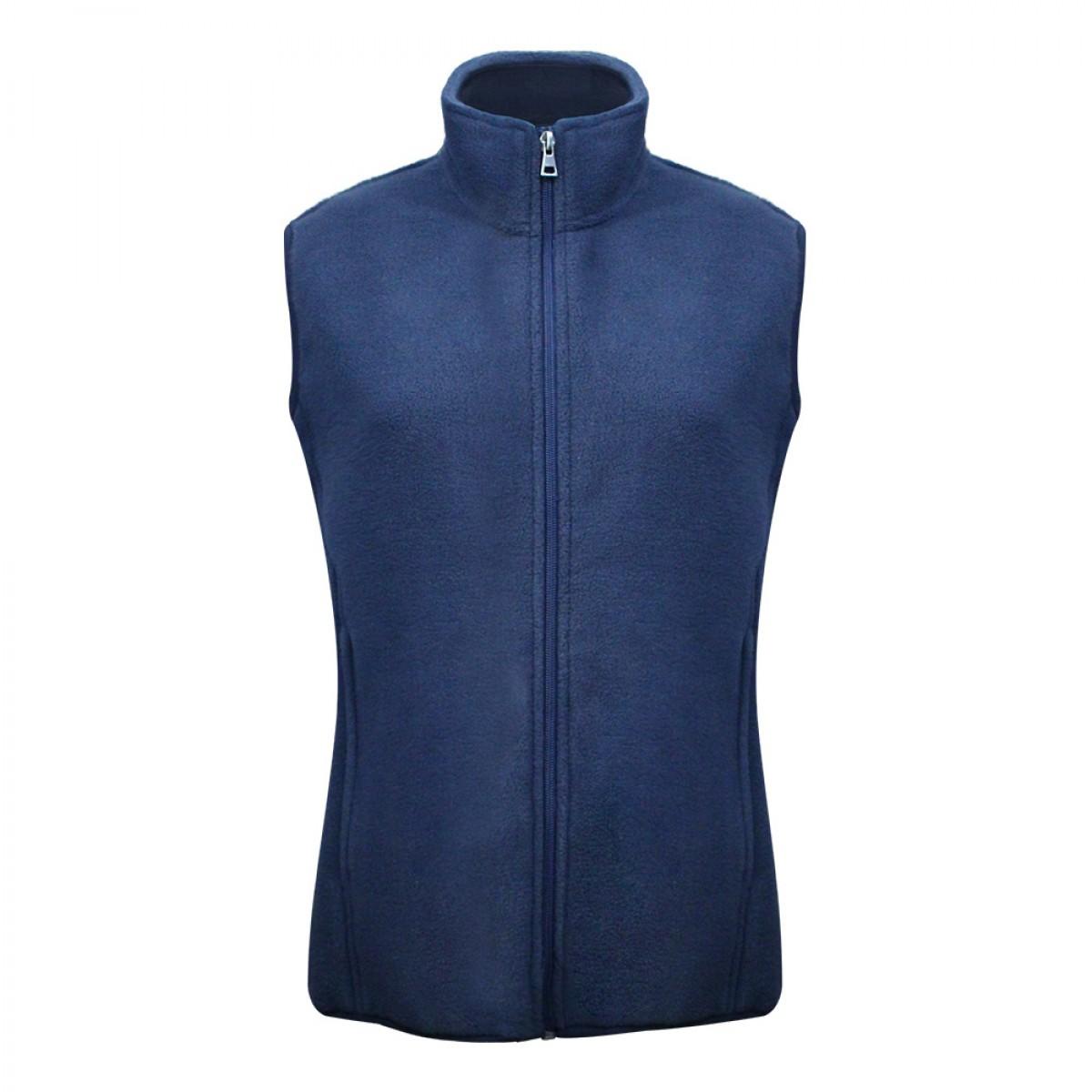women-fleece-half-jacket-kfj96795-5a