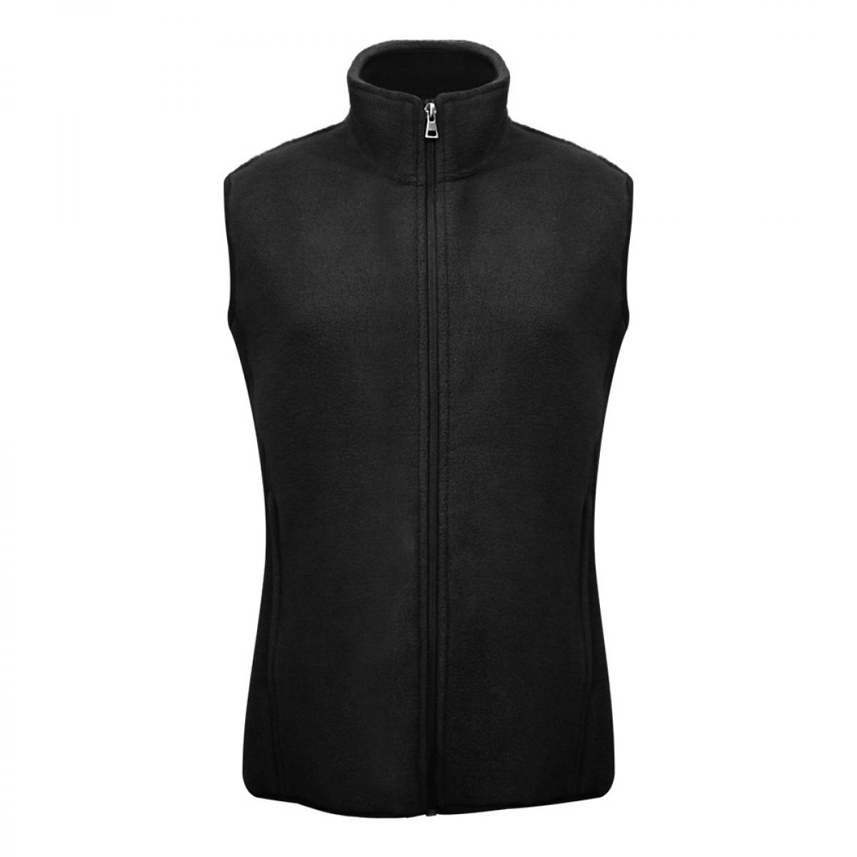 women-fleece-half-jacket-kfj96795-8a