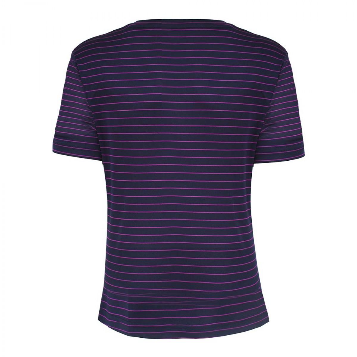 women-knitted-round-neck-t-shirtkkrt16105-9a