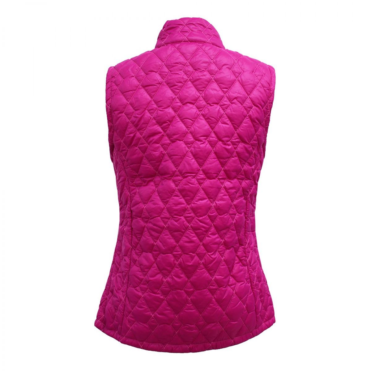 women-polyfiber-half-jacket-kpj06914-2a