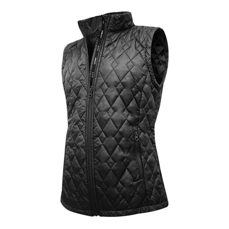 women-polyfiber-half-jacket-kpj06914-8a