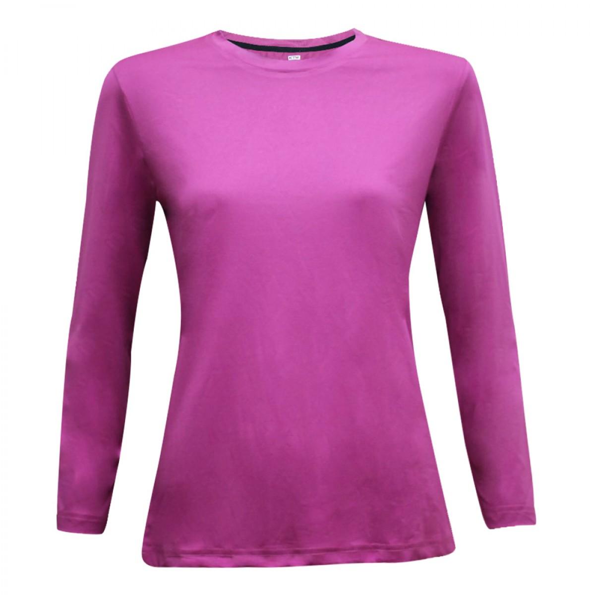 women-round-neck-ls-t-shirt-krt06910-2a