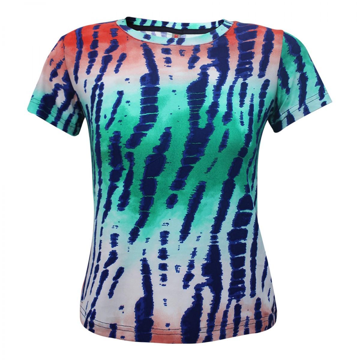 women-round-neck-t-shirt-krt06864-6b