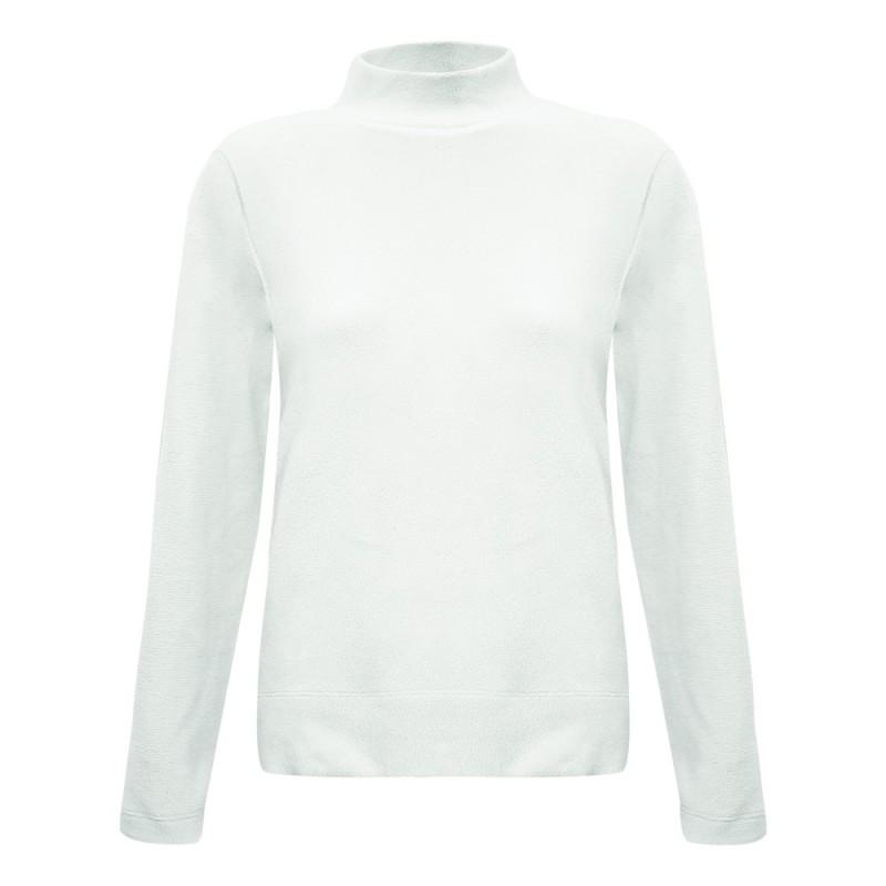 women-single-fleece-t-neck-vestkft06920-7a