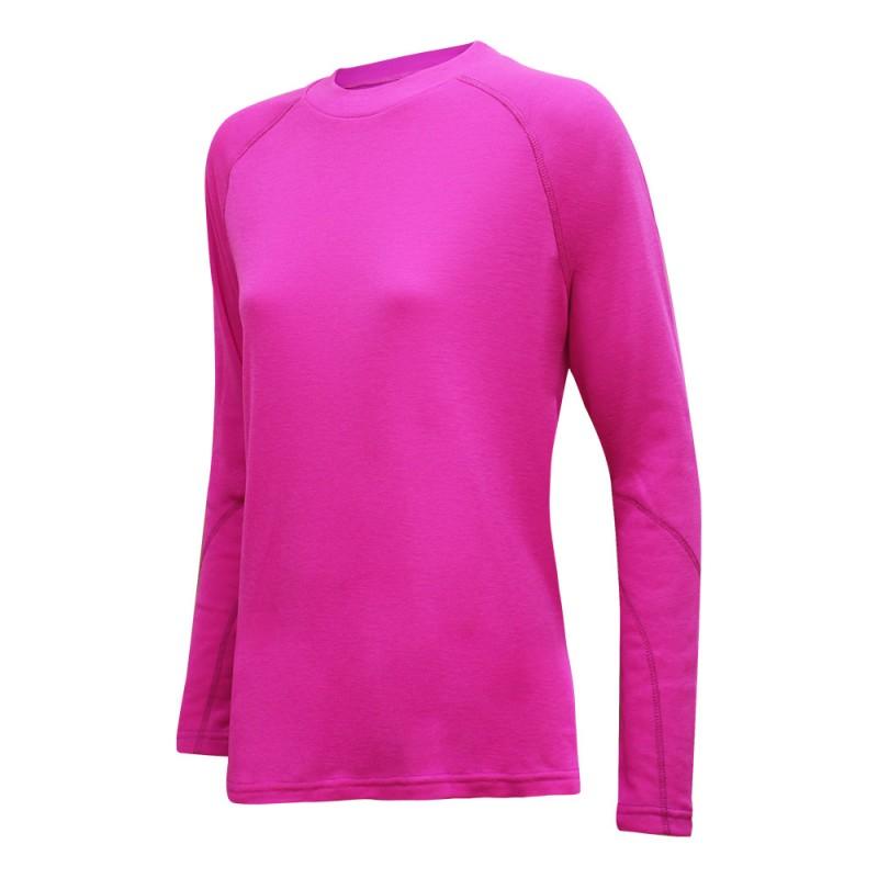 women-single-fleece-thermal-vestkftv06923-2a